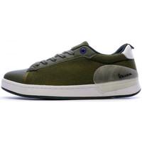 Schuhe Herren Sneaker Low Vespa V00005-655-82 Grün