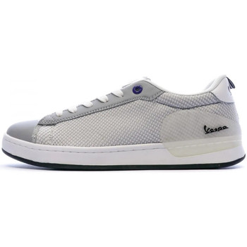Schuhe Herren Sneaker Low Vespa V00005-655-95 Grau