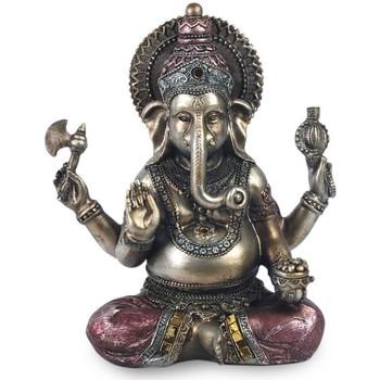Home Statuetten und Figuren Signes Grimalt Ganesh-Figur Gris