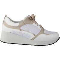Schuhe Damen Sneaker Low Lei By Tessamino Damensneaker Nala Farbe: beige beige
