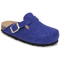 Schuhe Jungen Hausschuhe Citrouille et Compagnie POIWANA Blau