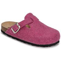 Schuhe Mädchen Hausschuhe Citrouille et Compagnie POIWANA Rose