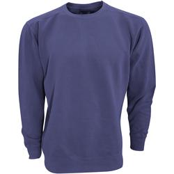 Kleidung Sweatshirts Comfort Colors CC1566 Mitternacht