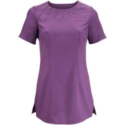 Kleidung Damen T-Shirts Alexandra  Amethyst