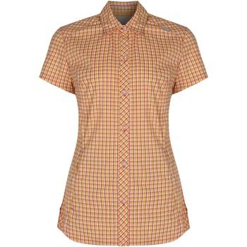 Kleidung Damen Hemden Regatta  Koralle