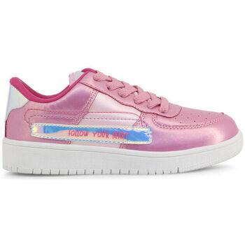 Schuhe Kinder Sneaker Low Shone - 17122-020 Rose