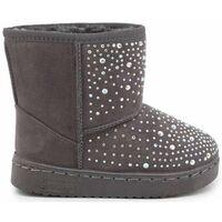 Schuhe Mädchen Schneestiefel Shone - 198 Grau