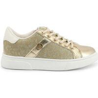 Schuhe Kinder Sneaker Low Shone - s8015-010 Gelb