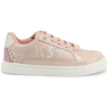 Schuhe Kinder Sneaker Low Shone - 19058-007 Rose