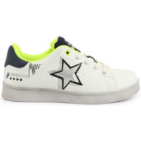 Schuhe Kinder Sneaker Low Shone - 15012-126 Weiss