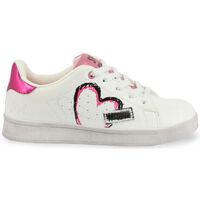 Schuhe Kinder Sneaker Low Shone - 15012-125 Weiss