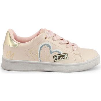 Schuhe Kinder Sneaker Low Shone - 15012-125 Rose
