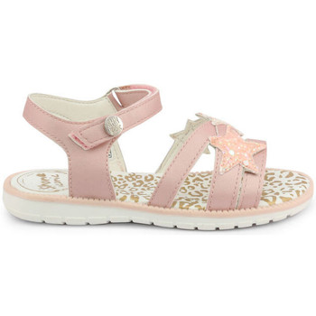 Schuhe Mädchen Sandalen / Sandaletten Shone - 8233-015 Rose