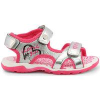 Schuhe Mädchen Sandalen / Sandaletten Shone - 6015-031 Grau