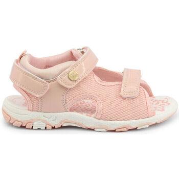 Schuhe Mädchen Sandalen / Sandaletten Shone - 1638-035 Rose