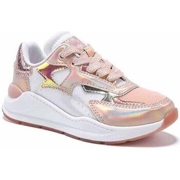 Schuhe Kinder Sneaker Low Shone - 3526-011 Rose