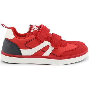 Schuhe Kinder Sneaker Low Shone - 15126-001 Rot