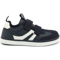 Schuhe Kinder Sneaker Low Shone - 15126-001 Blau