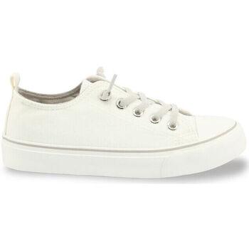 Schuhe Kinder Sneaker Low Shone - 292-003 Weiss