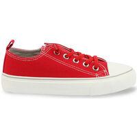 Schuhe Kinder Sneaker Low Shone - 292-003 Rot