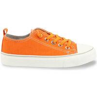 Schuhe Kinder Sneaker Low Shone - 292-003 Orange