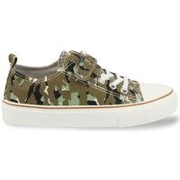 Schuhe Kinder Sneaker Low Shone - 291-002 Grün
