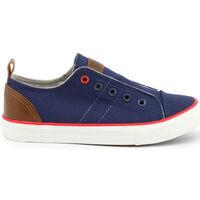 Schuhe Kinder Sneaker Low Shone - 290-001 Blau
