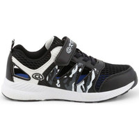 Schuhe Kinder Sneaker Low Shone - a001 Schwarz