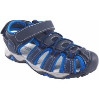 Schuhe Jungen Multisportschuhe Bubble Bobble a3242 blau Blau
