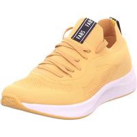 Schuhe Damen Sneaker Low Hengst - F51421-141 Ochre
