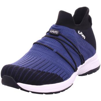 Schuhe Herren Sneaker Low Uyn Free Flow Tune A108 blue