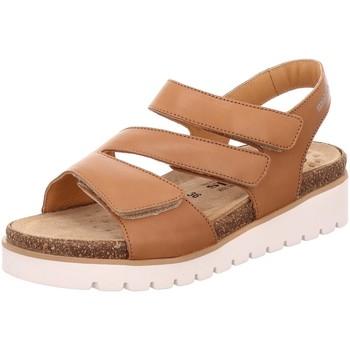 Schuhe Damen Sandalen / Sandaletten Mephisto Sandaletten Talisia Talisia 7811 braun