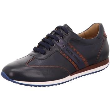 Schuhe Herren Sneaker Low Galizio Torresi Premium 313610-1659 BLUE blau