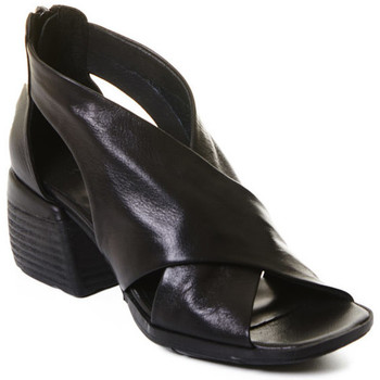 Schuhe Damen Ankle Boots Rebecca White T0409  Rebecca White  D??msk?? kotn??kov?? boty z ?ern?? telec?? k??e,