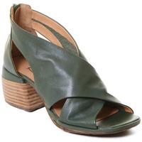Schuhe Damen Ankle Boots Rebecca White T0409  Rebecca White  D??msk?? kotn??kov?? boty z telec?? k??e v ?alv?