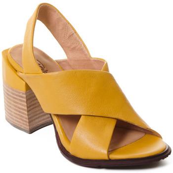 Schuhe Damen Sandalen / Sandaletten Rebecca White T0507  Rebecca White  Elegantn?? d??msk?? kotn??kov?? boty na podpatku