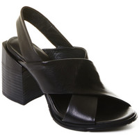 Schuhe Damen Ankle Boots Rebecca White T0507  Rebecca White  Elegantn?? ?ern?? kotn??kov?? boty z telec?? k??