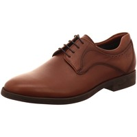 Schuhe Herren Derby-Schuhe Sioux Schnuerschuhe Forello XL 34341 braun