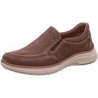 Schuhe Herren Slipper Ara Slipper 11-15203-14 braun