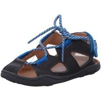 Schuhe Jungen Babyschuhe Affenzahn Sandalen AFZ-SAL-828-2 grau