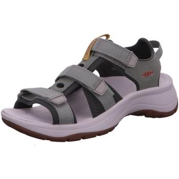 Schuhe Damen Sandalen / Sandaletten Keen Sportschuhe 1024872-7 SA grün