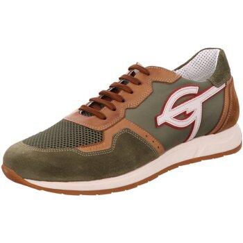 Schuhe Herren Sneaker Low Galizio Torresi Premium 440008-1965NIL2 grün