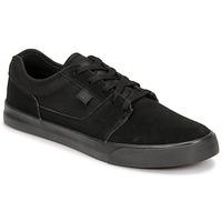 Schuhe Herren Sneaker Low DC Shoes TONIK Schwarz