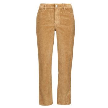 Kleidung Damen Straight Leg Jeans Vila VIOTAS Braun