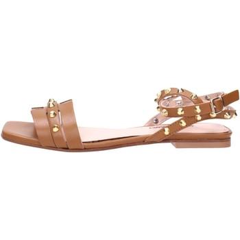 Schuhe Damen Sandalen / Sandaletten Janet&Janet 01100 Multicolore