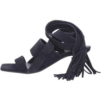 Schuhe Damen Sandalen / Sandaletten Janet&Janet 01151 Multicolore