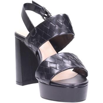Schuhe Damen Sandalen / Sandaletten Apepazza S1ALEXA12 Multicolore