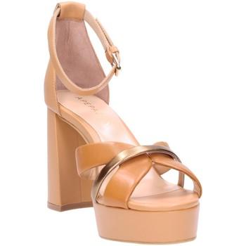 Schuhe Damen Sandalen / Sandaletten Apepazza S1ALEXA11 Multicolore