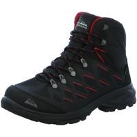 Schuhe Herren Fitness / Training High Colorado Sportschuhe TRAIL MID Wanderschuh,- 1071730 9512 schwarz
