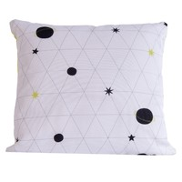 Home Kissen Mylittleplace SCIENCE Weiss